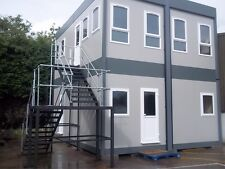modular buildings Portable Buildings ( Transport Office )