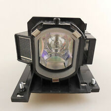 Replacement Lamp W/Housing for HITACHI CP-RX78W/CP-RX80/ED-X24Z Projector