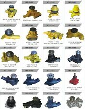 21010-79026 21010-79027 WATER PUMP FITS HINO FD33 FD35 ED33 HITACHI EX60G EX60-1