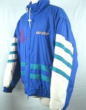 Ski-Doo Bombardier Jacket - Mens MED-BLUE - Thermolite - Winter Snowmobile