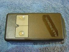 Alltronic Garagentor Rolltor Sender Handsender 06 82 . 40,685 Mhz 0111