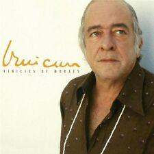 Vinicius De Moraes - Vinicius CAETANO VELOSO CHICO BUARQUE ELIS REGINA 2CD OVP