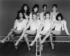 "The Love Boat Dancers 10"" x 8"" Photograph no 2"