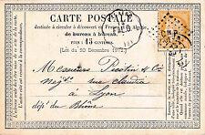 Lettre n°55 Convoyeur Falaise Calvados Cover