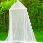 Elegant Round Lace Insect Bed Canopy Netting Curtain Dome Mosquito Net OV