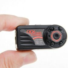 8GB Full HD Mini DV Spy Kamera CAM 1080P 720P 12MP MOTION DETECTION bis 32GB A9