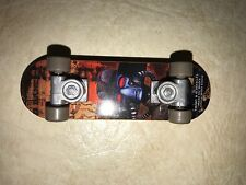 2010 Star Wars Clone Wars Skateboard McDonalds Happy Meal Toy - Cad Bane #6