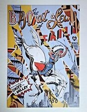 Faile Show Card Price List - Lost in Glimmering Shadows - Lazarides Invader Bast