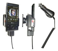 Brodit Holder with In Car Charger for HTC Touch Diamond