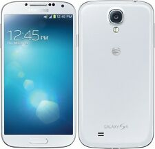 Samsung Galaxy S 4 SGH-I337 16GB White GSM (AT&T Unlocked) New