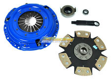 FX STAGE 4 CERAMIC CLUTCH KIT CR-V B20 INTEGRA B18 CIVIC Si DEL SOL VTEC B16