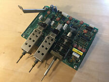 Tektronix 2225 Oscilloscope - Attenuator board