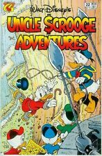 Uncle Scrooge Adventures # 22 (Barks) (Estados Unidos, 1993)