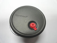 Tupperware Magnet Vent and Serve Black
