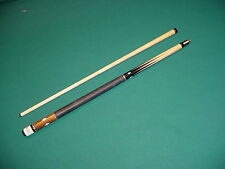 8 POINT BUSHKA CUE  pool billiards B16-0018-16