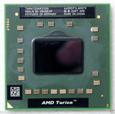 AMD TURION 2.1GHz CPU Processor TMRM72DAM22GG HP Pavillion DV4 DV7-1245DX 1225DX