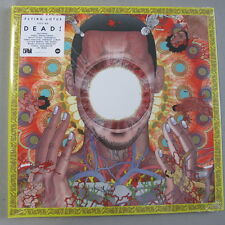 FLYING LOTUS - You're Dead ***Vinyl-2LP + MP3***NEW***sealed***