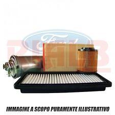 Kit 4 Filtri Bosch per Ford Ka 1.3i - 44 kw motori: J4D, J4K, J4M, J4N, J4P, J4S