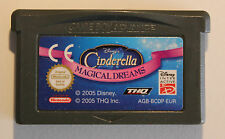 Cinderella Magical Dreams.....Disney....... Gameboy Advance