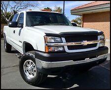 Chevrolet: Silverado 2500 Ext Cab 143.