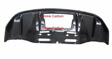 DRY Carbon Fiber Rear Diffuser Made By Autoclave Fit For 09 Audi R8 V8 V10