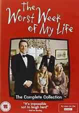 Worst Week Of My Life: Complete Collection  DVD NEW