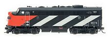 InterMountain HO 49072 Canadian National  F7A Locomotive DCC