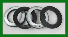 Dexter Trailer Hub Wheel Unitized Oil Seal Kit 8000 Axle 3.376 OD X 2.250 ID