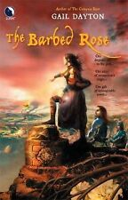 The Barbed Rose (The One Rose)