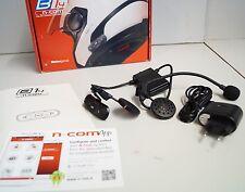 Nolan Bluetooth Kommunikationssystem B1.4 N104, N87, N44, N40 Einzelpack N-COM
