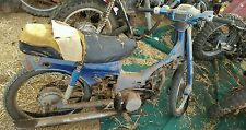 Suzuki fr 80 wrecking all parts available  ( this auction is for one bolt only )