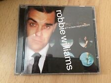 Robbie Williams - I've Been Expecting You - CD Album