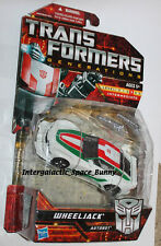Hasbro Transformers Generations Wheeljack Carded / MOSC