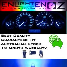 Blue LED Dash Gauge Light Kit - Suit BMW E36 318i 318is 320 i323i 325i 328i