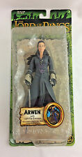 Lord of the Rings Fellowship of the Ring Arwen Action Figure 2003 Toy Biz LOTR