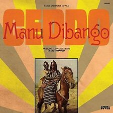 Manu Dibango - Ceddo (Bande Originale Du Film) [New CD] UK - Import