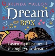 Dream Box: Learn about yourself through your dreams (Book in a Box)