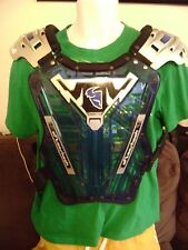 THOR MX AFTERSHOCK CHEST PROTECTOR-ROOST DEFECTOR.YAMAHA-SUZUKI-HONDA-KAWASAKI-