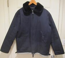 Vintage Mammut Jacket Marked Size: 50 - Made in Denmark