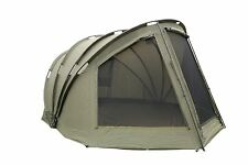Fox Royale XXL Euro Dome 2 Man Bivvy for Carp Fishing - CUM152 - Free P&P!