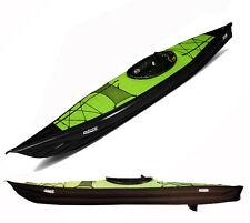 New Innova 13 ft Swing EX LN 3PSI Touring Inflatable Kayak PVC Free