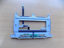 Compaq CQ57 Touchpad Mouse Button Board with Cable and Bracket