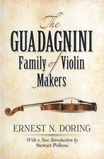 Ernest n Dorling Guadagnini familia Luthiers biografía de referencia de la música Libro