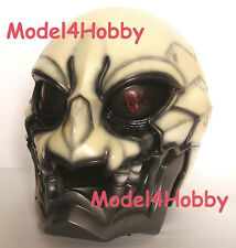 Cosplay! SKULLMAN 1/1 Scale Helmet(Mask) Action TV Hero Props!
