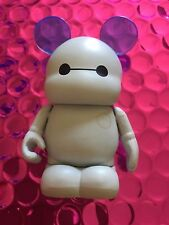 "Disney Vinylmation 3"" Big Hero 6 White Baymax (not variant or chaser)"