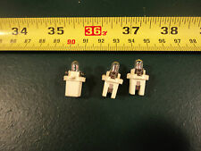 3 Pachislo Slot Machine Bulbs and Bases - Originally Used for Reel Backlite