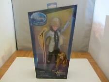 SHE IS HANNAH MONTANA ROCK STAR  DOLL IN ORIGINAL PACKAGE 3+
