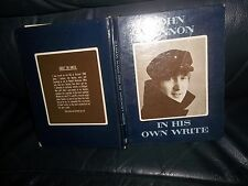 THE BEATLES IN HIS OWN WRITE! JOHN LENNON'S FIRST BOOK GENUINE JUNE 1964 ISSUE