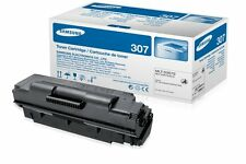 Genuine Samsung MLT-D307S 7,000 Page Yield Black Toner for ML-4510ND, ML-5015ND