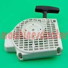 PULL RECOIL REWIND STARTER FOR STIHL MS200T 020T MS200 CHAINSAW # 1129 080 2105